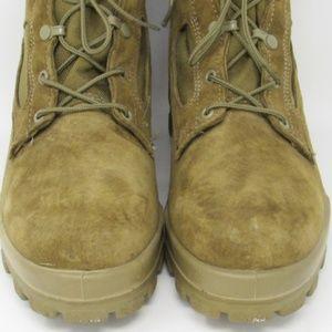 7870a4bc7a9 🇺🇸 Bates Durashock hiking boots mens size 8.5EW